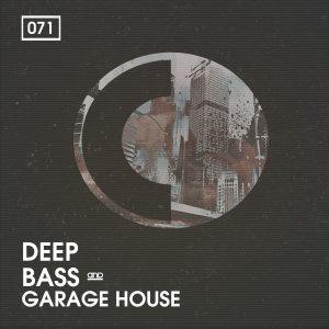Bingoshakerz - Deep Bass and Garage House product image thumbnail