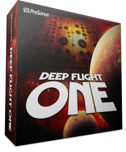 Deep Flight One product image.