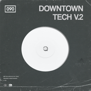 Bingoshakerz - Downtown Tech V2 product image thumbnail