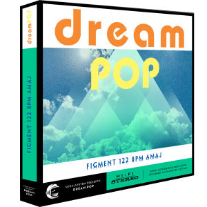 SonalSystem - Dream Pop Guitars - 03 Figment product image thumbnail