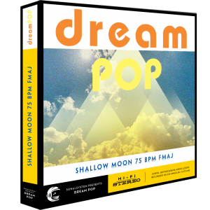 SonalSystem - Dream Pop Guitars - 05 Shallow Moon product image thumbnail