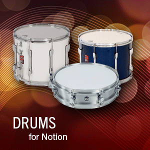 Drums Collection product image thumbnail