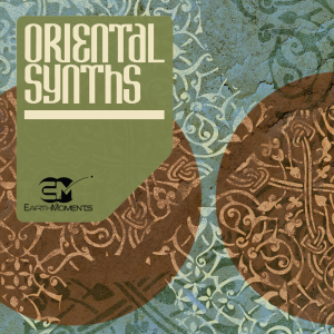 EarthMoments - Oriental Synths product image thumbnail