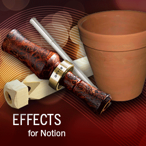 Effects Collection product image thumbnail