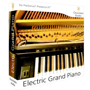 Electric Grand Piano by Chocolate Audio product image thumbnail