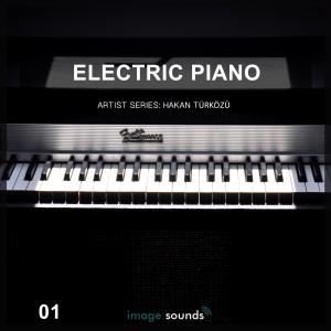 Image Sounds - Electric Piano 1 product image thumbnail