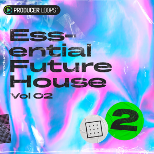 Producer Loops - Essential Future House Vol 2 product image thumbnail