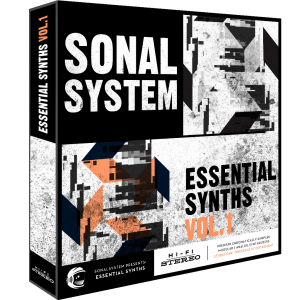 SonalSystem - Essential Synths Vol. 1 product image thumbnail