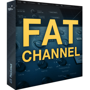 Fat Channel XT product image.