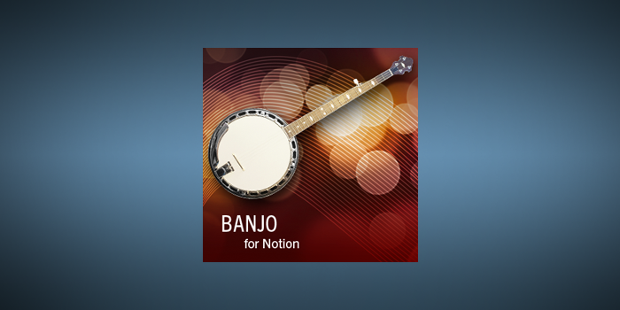 Banjo screenshot