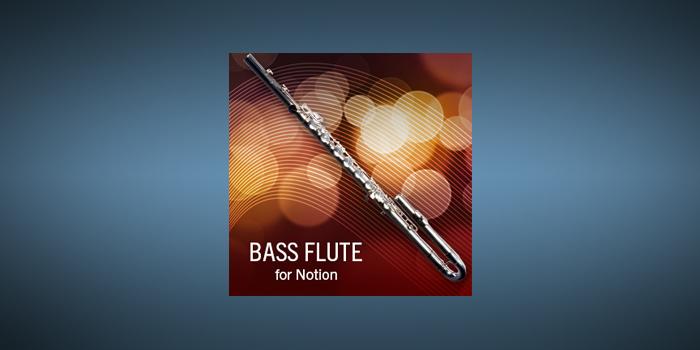 Bass Flute screenshot
