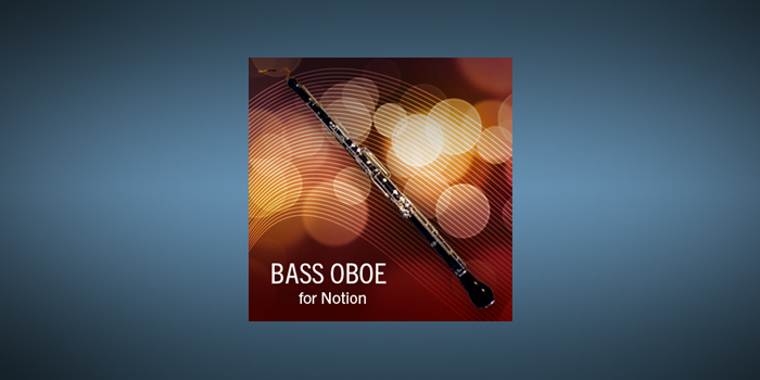 Bass Oboe screenshot