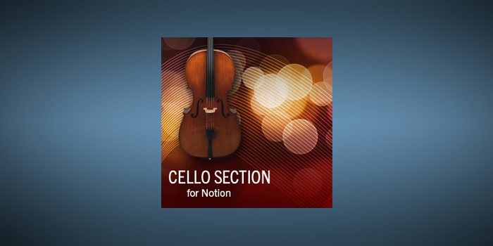 Cello Section Techniques screenshot