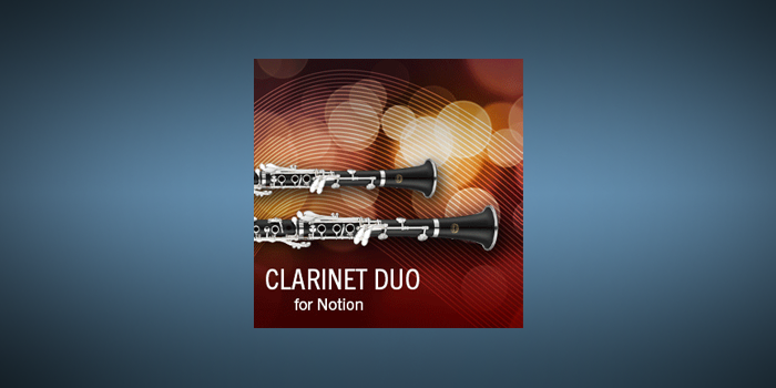Clarinet Duo screenshot