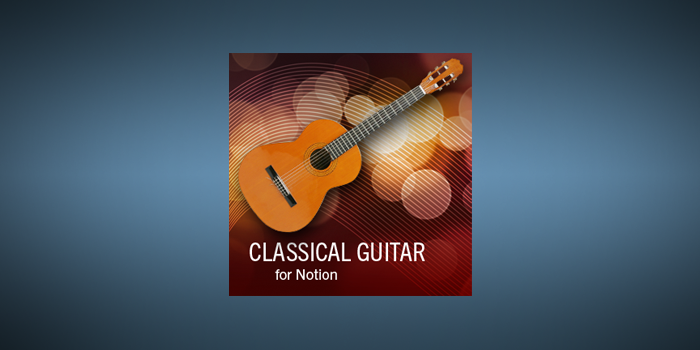 Classical Guitar screenshot