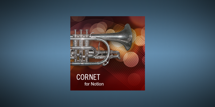 Cornet screenshot