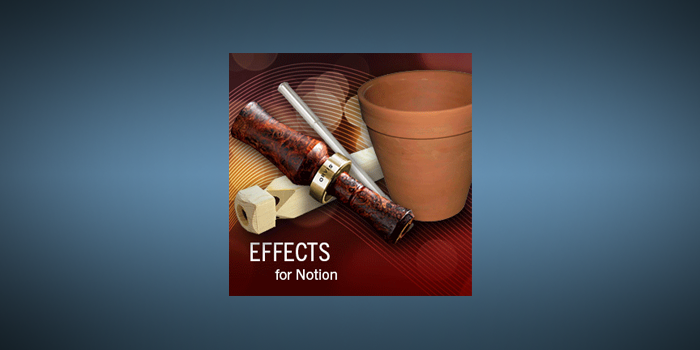Effects Collection screenshot