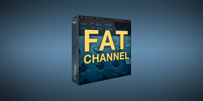 Fat Channel XT screenshot