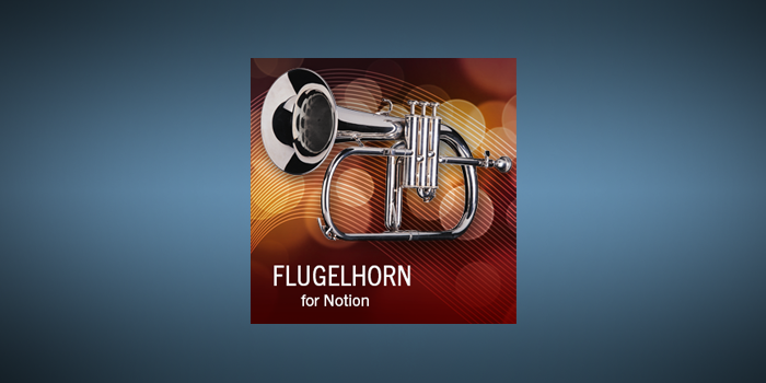 Flugelhorn screenshot