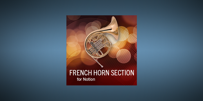 French Horn Section screenshot