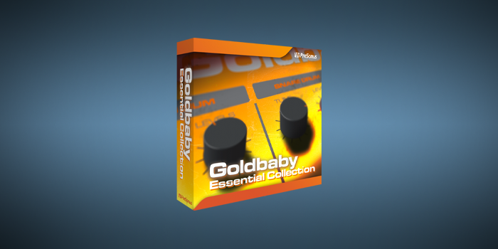 Goldbaby Essentials Collection screenshot