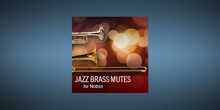 Jazz Brass Mutes screenshot