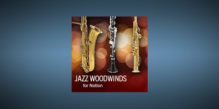 Jazz Woodwinds screenshot