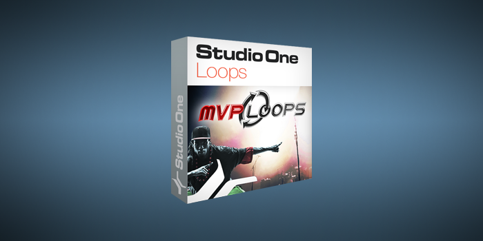 MVP Loops - Studio One Loops screenshot