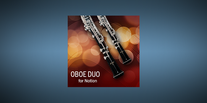 Oboe Duo screenshot