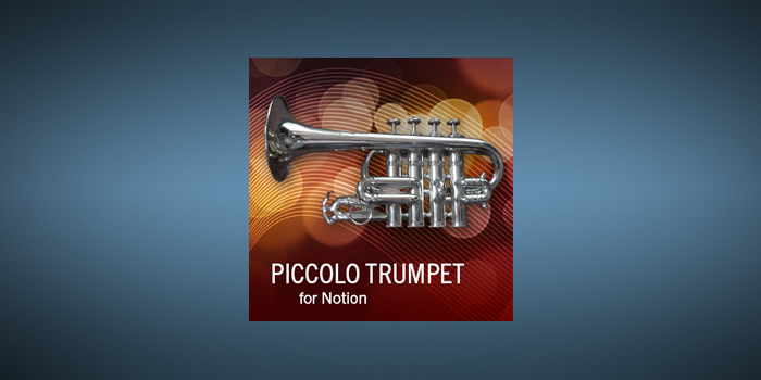 Piccolo Trumpet screenshot