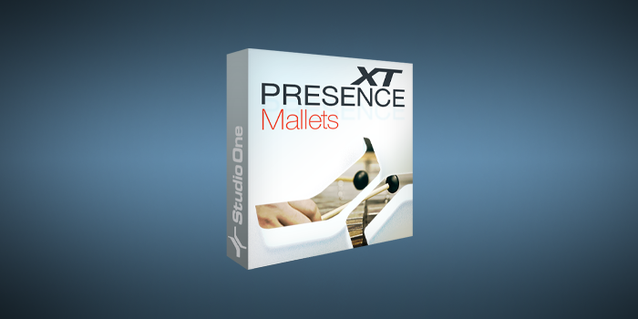 Presence XT Core Mallets screenshot
