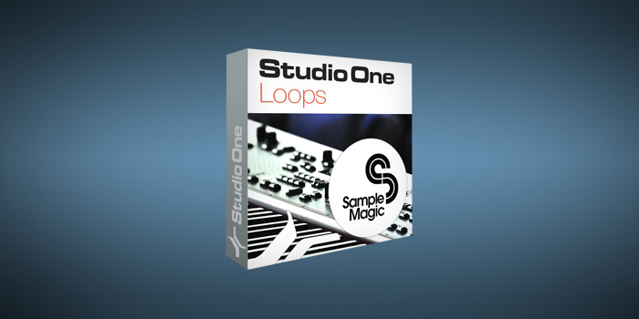 Sample Magic - Studio One Loops screenshot