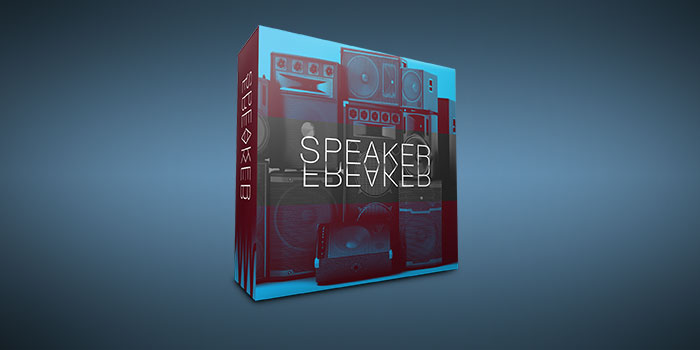 Speaker Freaker screenshot