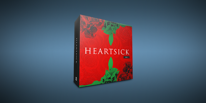 Heartsick screenshot