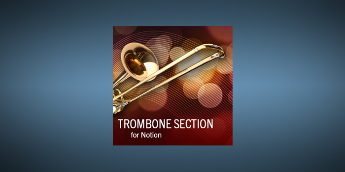 Trombone Section screenshot