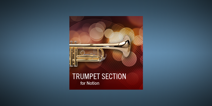 Trumpet Section screenshot