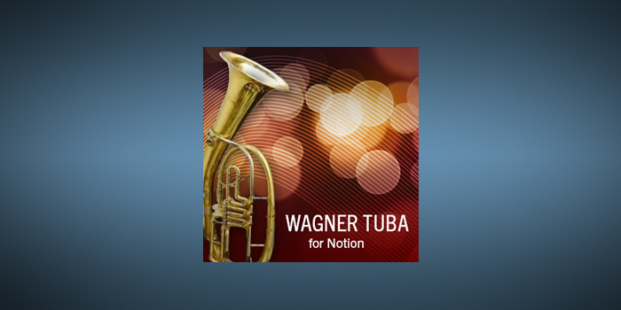 Wagner Tuba screenshot