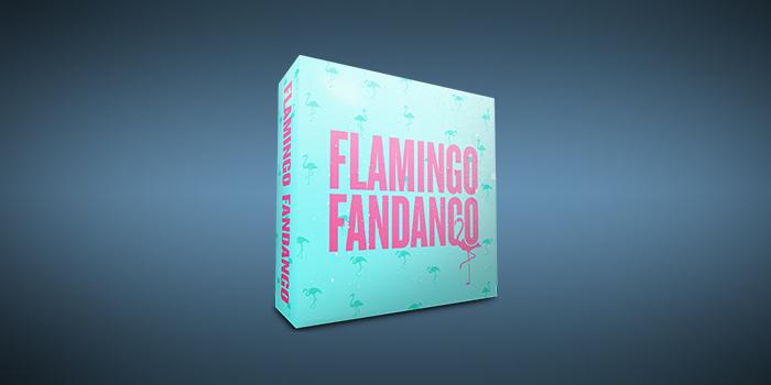 Flamingo Fandago screenshot