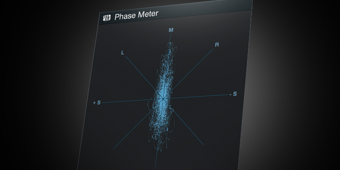 Phase Meter screenshot
