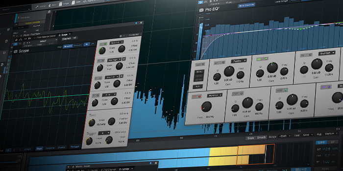 Mastering Tools screenshot