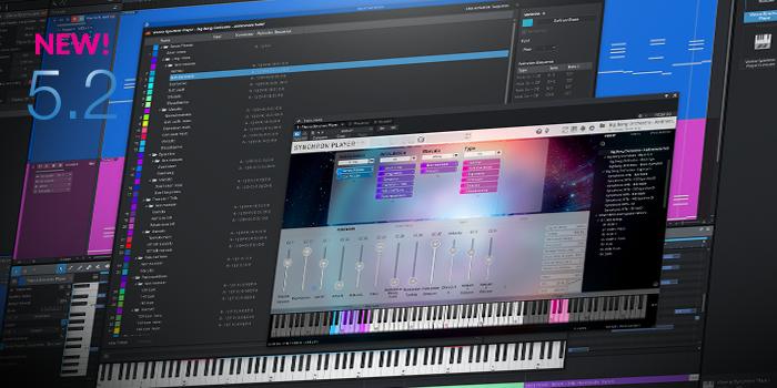 Sound Variations screenshot