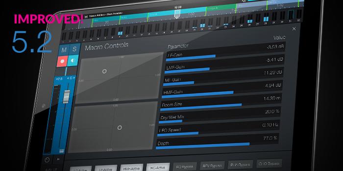 Studio One Remote screenshot