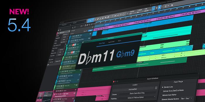 Real-time Chord Display screenshot