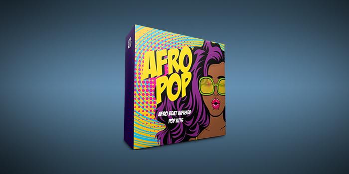 Afro Pop screenshot