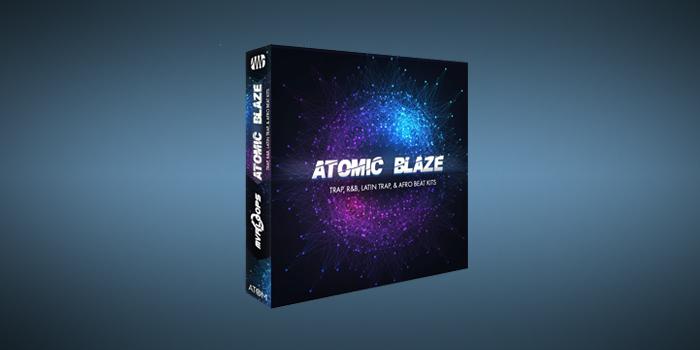 Atomic Blaze screenshot