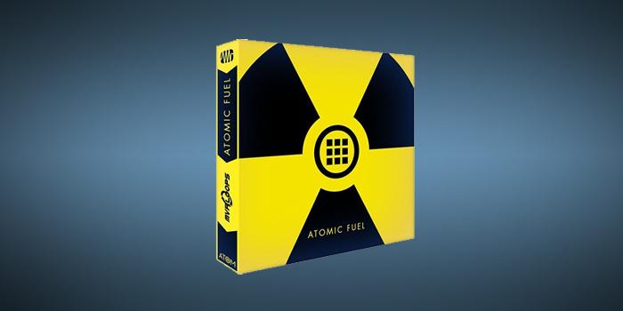 Atomic Fuel screenshot