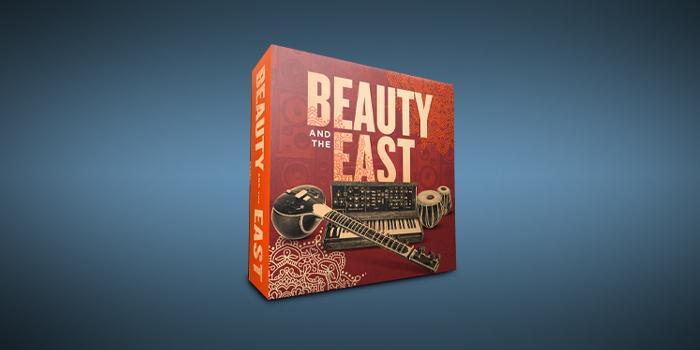 Beauty and the East screenshot