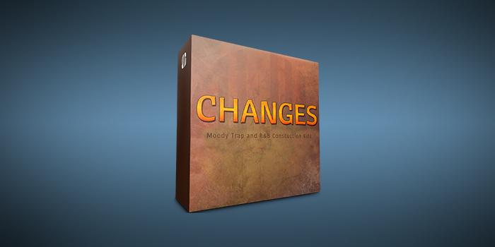 Changes screenshot