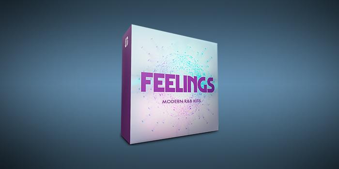 Feelings screenshot
