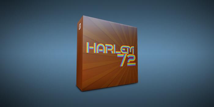 Harlem 72 screenshot